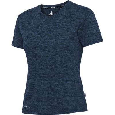 Pitch Stone Active Dames T-shirt