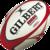 Gilbert Zenon rugbybal rood maat 4
