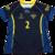 GEFF Peelpush wedstrijd T-shirt Dames