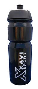 XaviSport Bidon zwart 750 ml Tacx Shiva