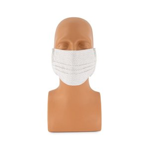 Herbruikbare S3 mondkapjes met filter mogelijkheid