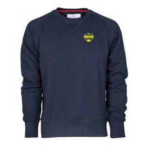 Peelpush Sweater Heren model
