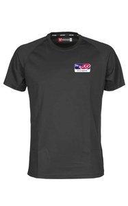 My 35' sport shirt Unisex model 100% Polyester