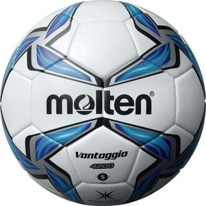 Molten V4200 wedstrijdvoetbal size 5
